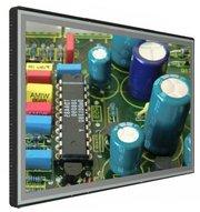 TFT / LCD Großanzeige - Einbau Industrie TFT 32'' bis 65'
